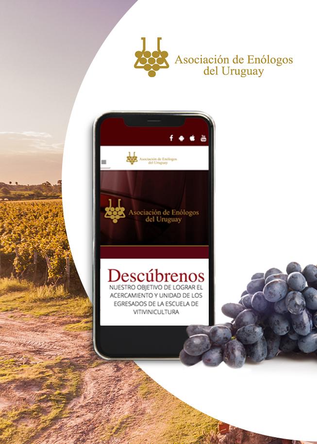 Asociación de enólogos de Uruguay