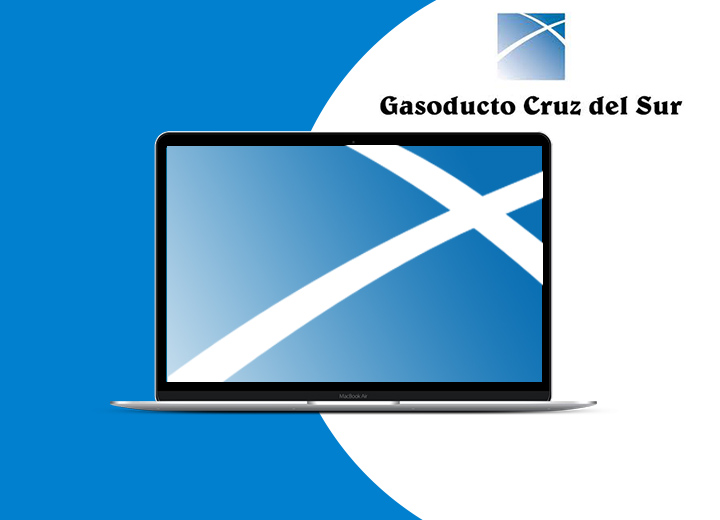 Gasoducto cruz del sur